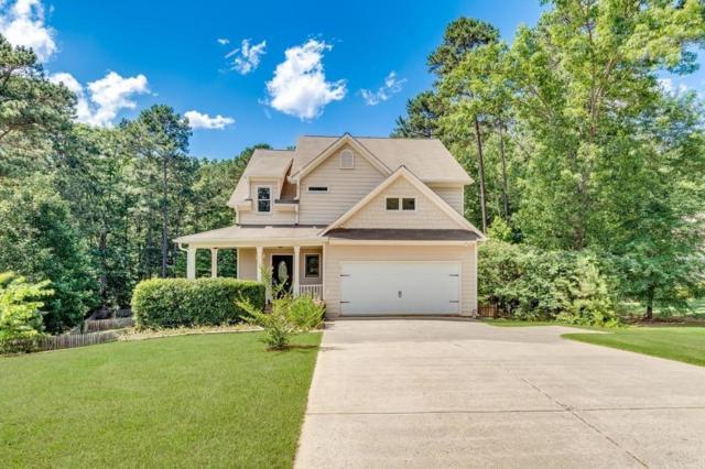 29 Spruce Street NE, White, GA 30184 (MLS #6570538) :: The Cowan Connection Team