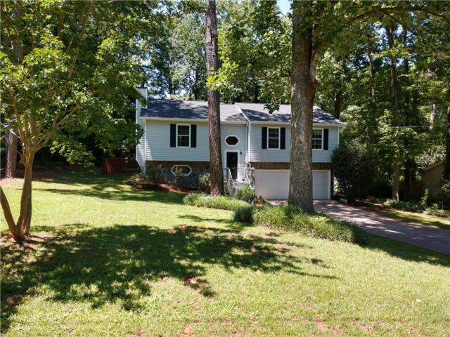 5698 Macedin Drive, Douglasville, GA 30135 (MLS #6570552) :: The Hinsons - Mike Hinson & Harriet Hinson