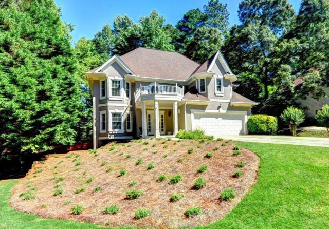 1670 Laurel Creek Drive, Lawrenceville, GA 30043 (MLS #6570562) :: Ashton Taylor Realty