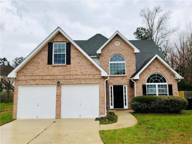 11556 Flemming Cove Drive, Hampton, GA 30228 (MLS #6570574) :: The Heyl Group at Keller Williams