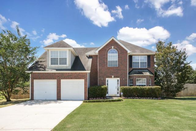 1707 Deer Crossing Way, Jonesboro, GA 30236 (MLS #6570584) :: North Atlanta Home Team