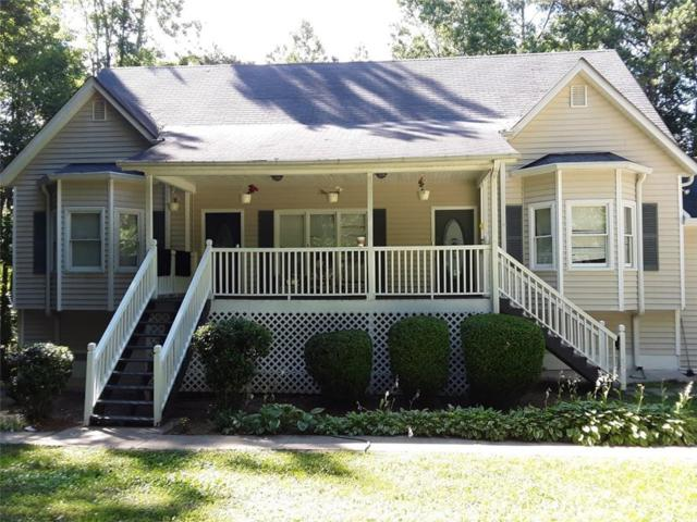 7511 Ridge Road, Hiram, GA 30141 (MLS #6570588) :: The Hinsons - Mike Hinson & Harriet Hinson