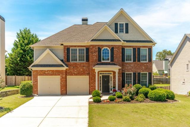 814 Middlebrooke Bend, Canton, GA 30115 (MLS #6570592) :: The Cowan Connection Team