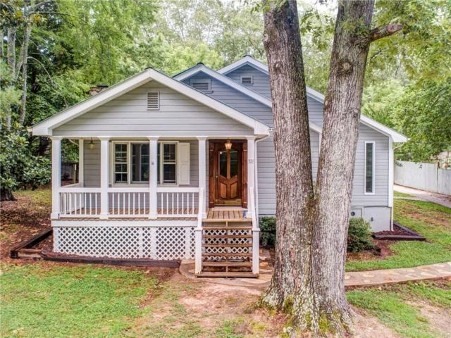 321 Elizabeth Street, Jasper, GA 30143 (MLS #6570603) :: Path & Post Real Estate