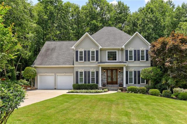 12100 Lonsdale Lane, Roswell, GA 30075 (MLS #6570604) :: The Cowan Connection Team
