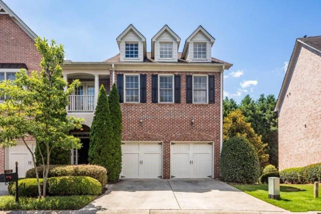 1298 Village Terrace Court, Dunwoody, GA 30338 (MLS #6570614) :: Kennesaw Life Real Estate