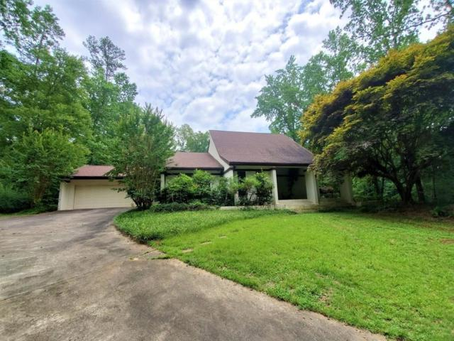 103 N Ole Hickory Trail, Carrollton, GA 30117 (MLS #6570618) :: North Atlanta Home Team