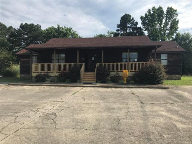 923 W Highway 78, Villa Rica, GA 30180 (MLS #6570627) :: Dillard and Company Realty Group