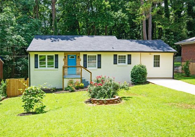 1967 Rosewood Road, Decatur, GA 30032 (MLS #6570634) :: The Zac Team @ RE/MAX Metro Atlanta