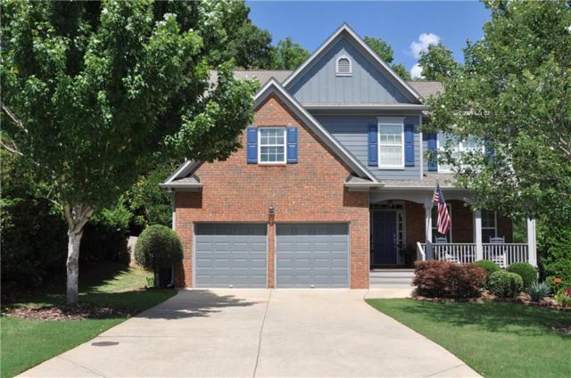 4820 Fieldstone View Circle, Cumming, GA 30028 (MLS #6570635) :: North Atlanta Home Team