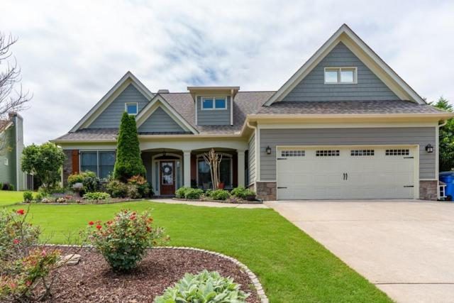 312 Taylor Leigh Court, Ball Ground, GA 30107 (MLS #6570648) :: The Hinsons - Mike Hinson & Harriet Hinson