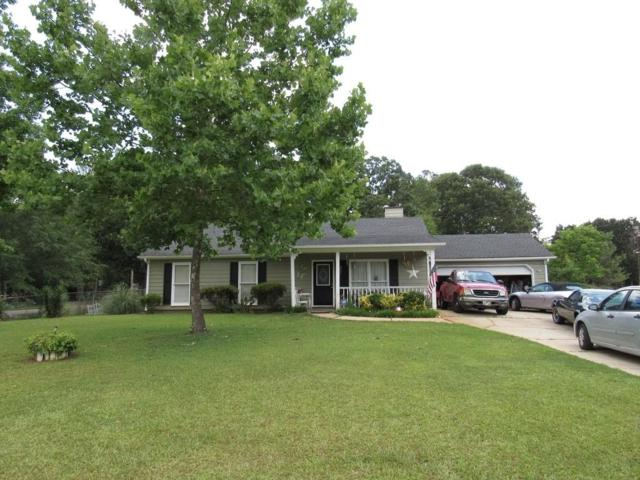 480 Glen Terrace Road, Auburn, GA 30011 (MLS #6570656) :: The Heyl Group at Keller Williams