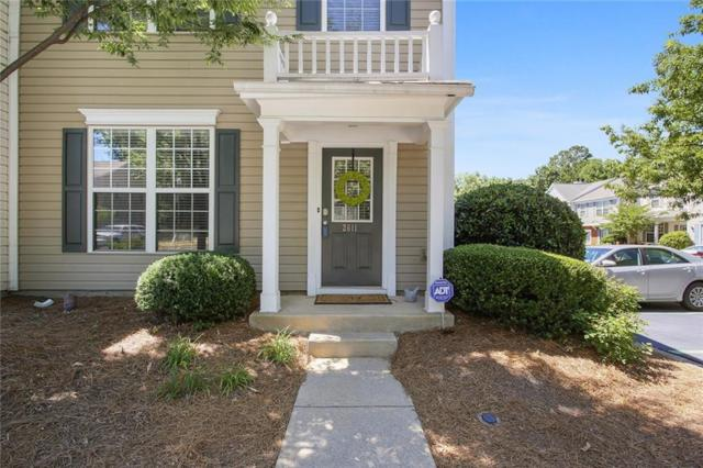 2611 Ashleigh Lane Lane, Alpharetta, GA 30004 (MLS #6570669) :: The Heyl Group at Keller Williams