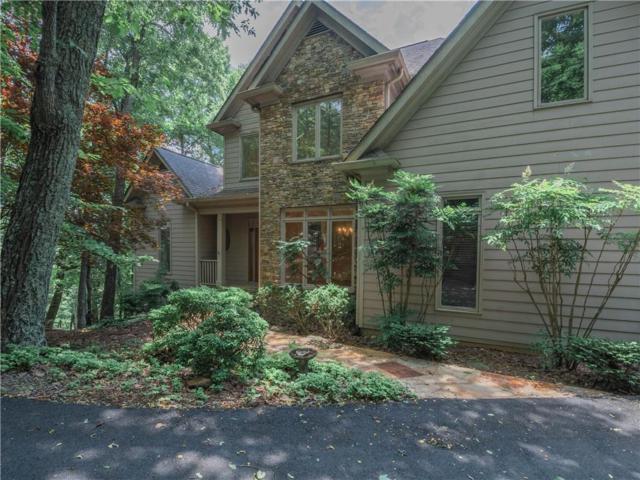 313 Ridgeview Drive, Big Canoe, GA 30143 (MLS #6570693) :: North Atlanta Home Team