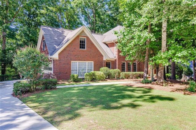 4310 N Smoke Ridge Court NE, Roswell, GA 30075 (MLS #6570701) :: KELLY+CO