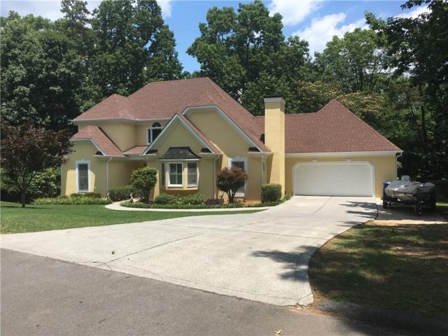 20 Christopher Ridge NW, Cartersville, GA 30121 (MLS #6570708) :: North Atlanta Home Team