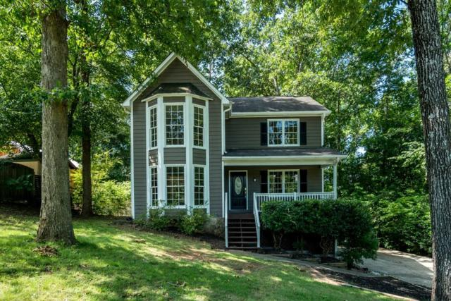 222 Valley Brook Drive, Woodstock, GA 30188 (MLS #6570714) :: North Atlanta Home Team