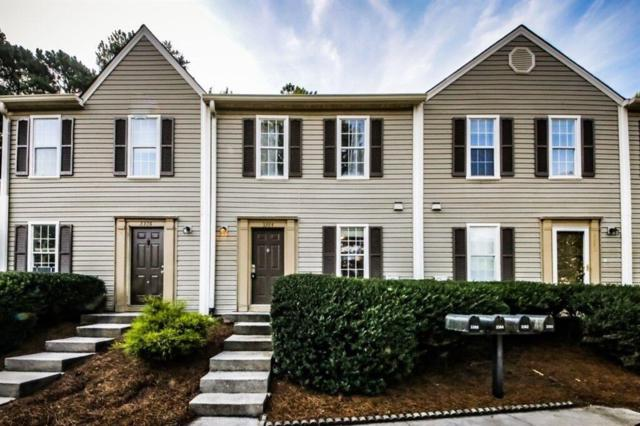 3384 Bayshore Drive, Atlanta, GA 30340 (MLS #6570719) :: The Heyl Group at Keller Williams