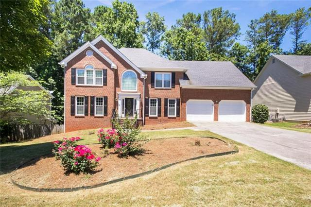 656 Wolfs Bane Drive NW, Acworth, GA 30102 (MLS #6570725) :: North Atlanta Home Team