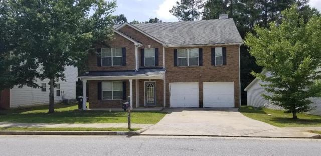 4575 Derby Loop, Fairburn, GA 30213 (MLS #6570734) :: The Hinsons - Mike Hinson & Harriet Hinson