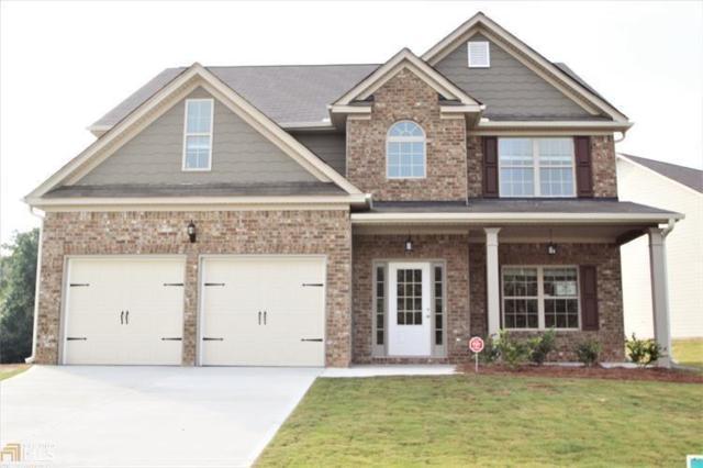 3801 Village Crossing Circle, Ellenwood, GA 30294 (MLS #6570736) :: The Hinsons - Mike Hinson & Harriet Hinson