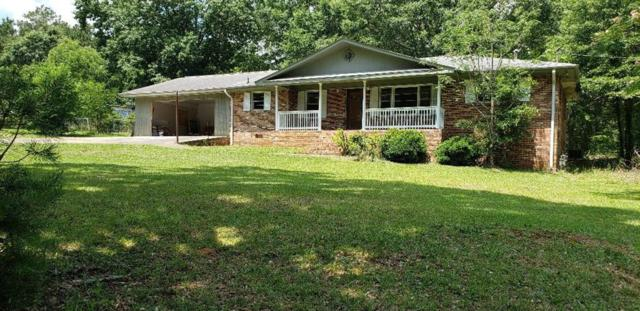 195 Galloway Road, Covington, GA 30016 (MLS #6570737) :: The Hinsons - Mike Hinson & Harriet Hinson