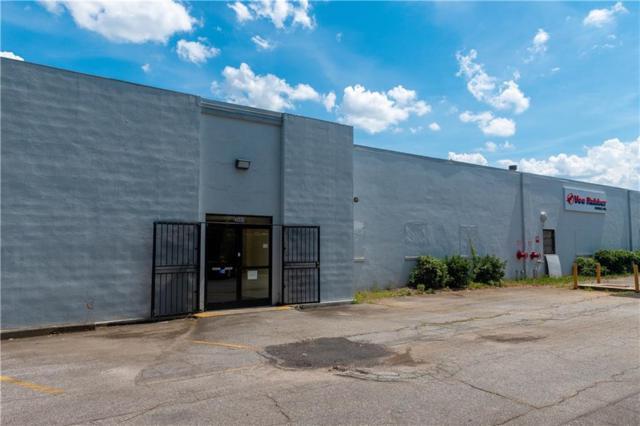 3602 Browns Mill Rd Se, Atlanta, GA 30354 (MLS #6570749) :: RE/MAX Paramount Properties