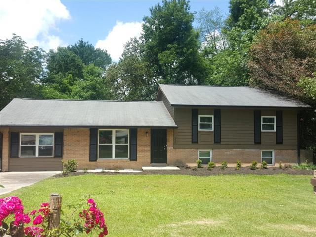 533 Roxbury Drive, Riverdale, GA 30274 (MLS #6570763) :: Good Living Real Estate