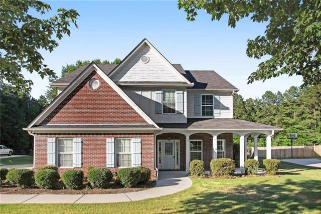 174 Shoal Park Drive, Mcdonough, GA 30252 (MLS #6570777) :: North Atlanta Home Team