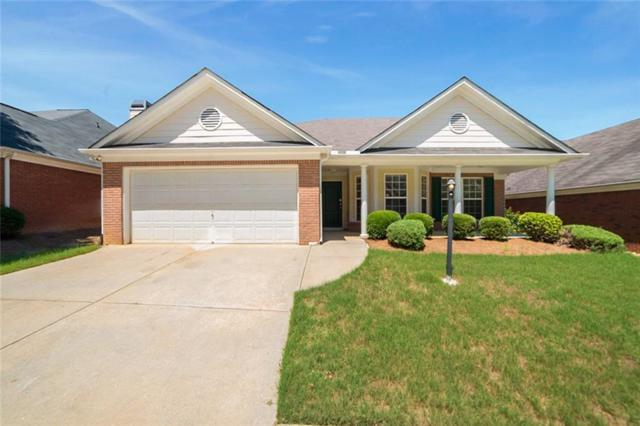3222 Newtons Crest Circle, Snellville, GA 30078 (MLS #6570778) :: RE/MAX Paramount Properties