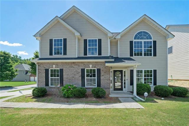 4875 Michael Jay Street, Snellville, GA 30039 (MLS #6570779) :: RE/MAX Paramount Properties