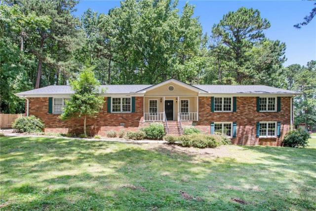845 Corinth Drive, Jonesboro, GA 30238 (MLS #6570781) :: Good Living Real Estate