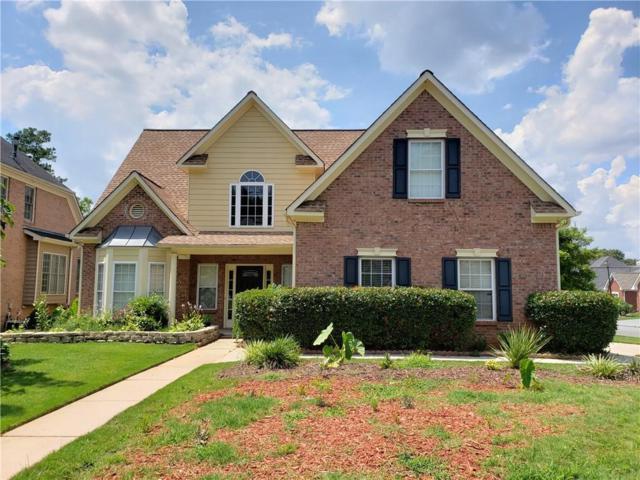 5605 Martin Grove Drive NW, Lilburn, GA 30047 (MLS #6570790) :: North Atlanta Home Team