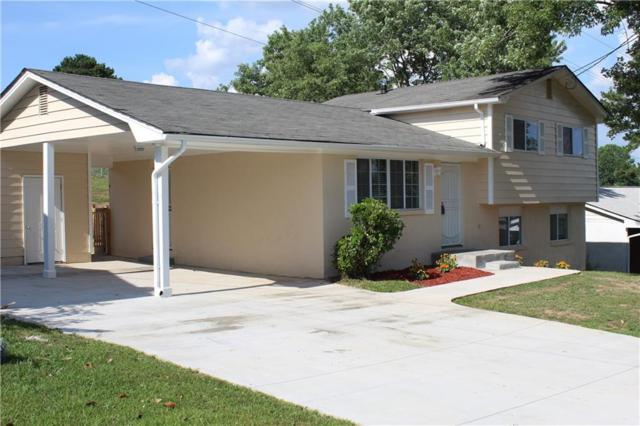 3793 SW Stephanie Drive, Atlanta, GA 30331 (MLS #6570796) :: Kennesaw Life Real Estate