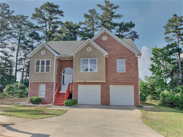 8017 Buffett Trail, Riverdale, GA 30296 (MLS #6570798) :: Good Living Real Estate