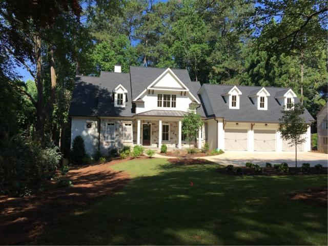 3720 N Stratford Road NE, Atlanta, GA 30342 (MLS #6570815) :: The Heyl Group at Keller Williams