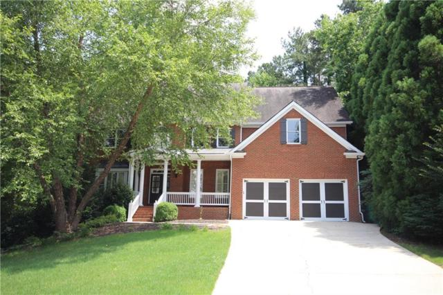 6311 Benbrooke Overlook NW, Acworth, GA 30101 (MLS #6570817) :: RE/MAX Paramount Properties