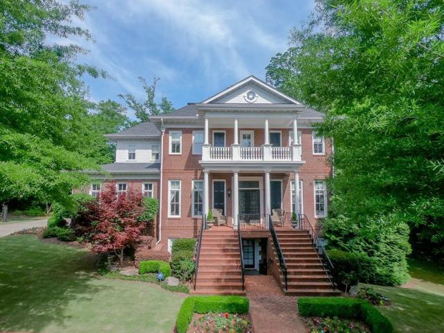 1106 Pristine Place, Alpharetta, GA 30022 (MLS #6570821) :: RE/MAX Paramount Properties