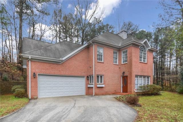 3123 Kings Arms Court NE, Atlanta, GA 30345 (MLS #6570827) :: Iconic Living Real Estate Professionals