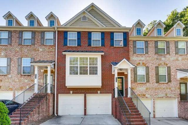 5409 Alanis Place SE, Mableton, GA 30126 (MLS #6570828) :: The Heyl Group at Keller Williams