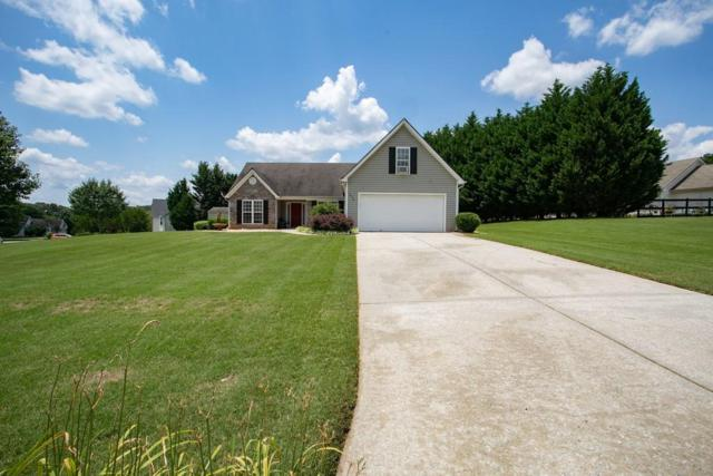 1575 Wyntercreek Court, Hoschton, GA 30548 (MLS #6570836) :: The Heyl Group at Keller Williams