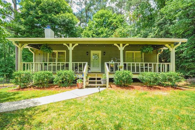 1650 Bellchase Drive SW, Marietta, GA 30064 (MLS #6570837) :: North Atlanta Home Team