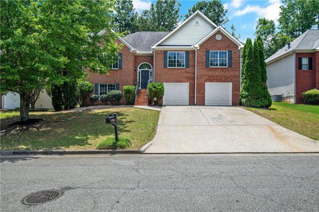 941 Peel Castle Lane, Austell, GA 30106 (MLS #6570860) :: North Atlanta Home Team