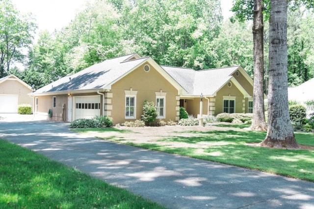 965 Ivy Street, Cumming, GA 30041 (MLS #6570874) :: Rock River Realty