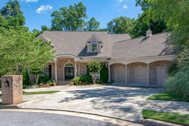 3994 Ancient Amber Way, Peachtree Corners, GA 30092 (MLS #6570877) :: The Heyl Group at Keller Williams