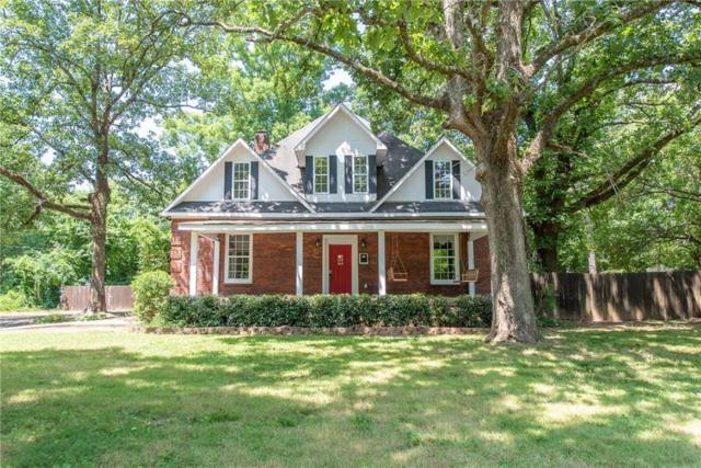 2703 Pope Road, Douglasville, GA 30135 (MLS #6570881) :: North Atlanta Home Team
