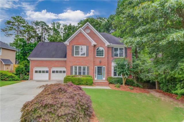 983 Brookgreen Place, Lawrenceville, GA 30043 (MLS #6570887) :: Rock River Realty
