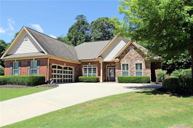2632 Limestone Creek Drive, Gainesville, GA 30501 (MLS #6570890) :: Path & Post Real Estate