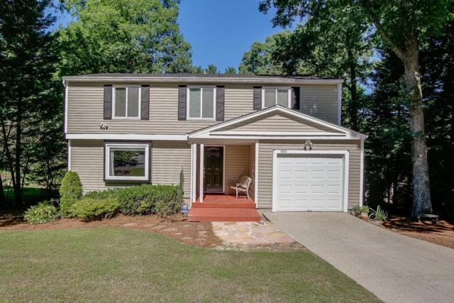 600 Sheringham Court, Roswell, GA 30076 (MLS #6570901) :: North Atlanta Home Team