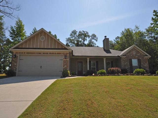 822 Rouse Circle, Hoschton, GA 30548 (MLS #6570932) :: North Atlanta Home Team